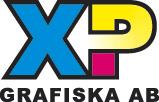 XP Grafiska Logotyp